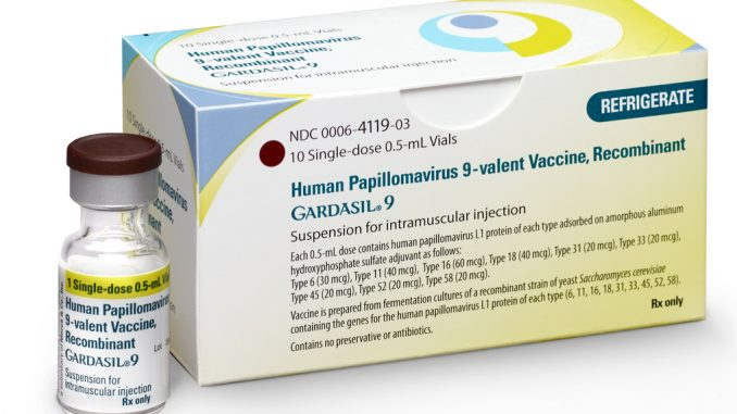 the human papillomavirus vaccine decision In 2008 fiji implemented a nationwide human papillomavirus (hpv) vaccine campaign  bmc public health  and decision-making for human papillomavirus.